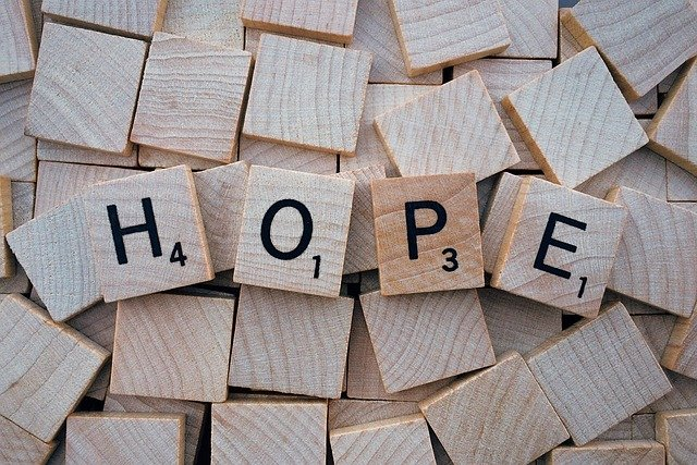 harapan di tahun baru